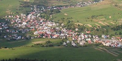Website of Liptovská Lúžna