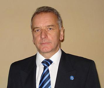 Website of Albín Husarčík