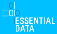 New job at Essential data, s.r.o